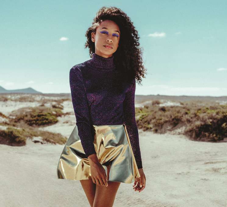 Corinne Bailey Rae Talks Her Return with 'The Heart Speaks in Whispers'