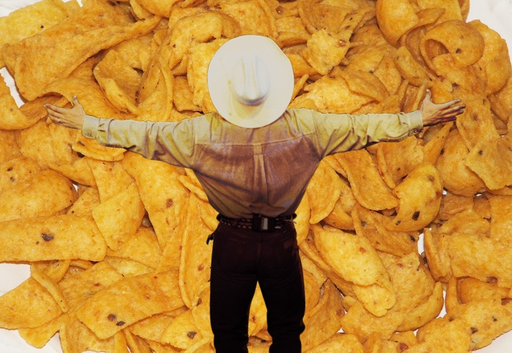 Garth Brooks' New Single Will Arrive in a Bag of Chips