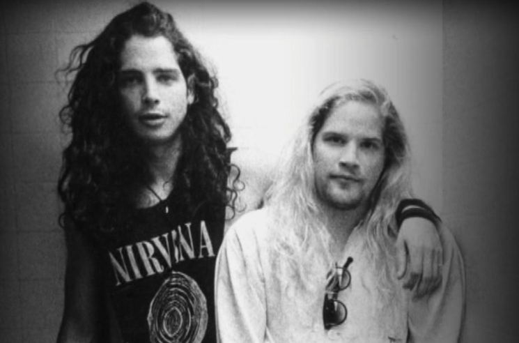 Temple of the Dog Reunion Blasted by Andrew Wood's Girlfriend