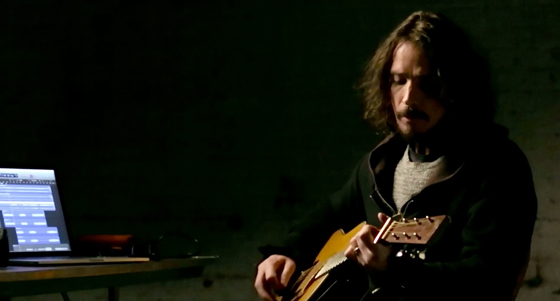 "Watch Chris Cornell's Final Music Video for ""The Promise"""