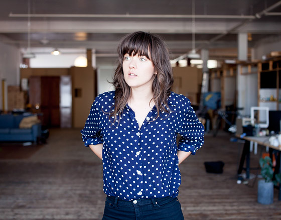 "Courtney Barnett Confirms Sophomore Album Is ""Half-Written"""