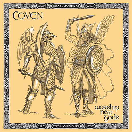 Coven Worship New Gods