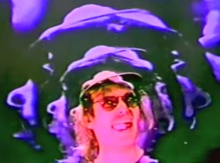 """Colin Cowan & the Elastic Stars """"I'll Masquerade It"""" (video)"""