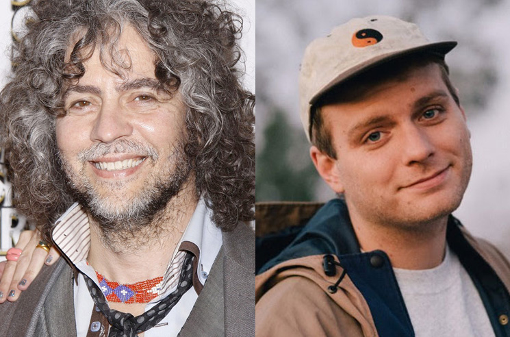 Flaming Lips Announce Split EP with Mac DeMarco