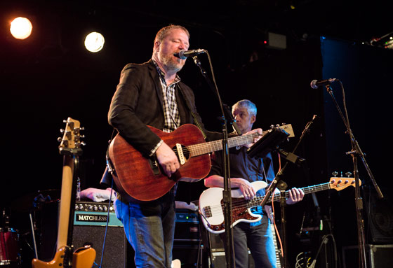 Cracker / Camper Van Beethoven Lee's Palace, Toronto ON, January 15
