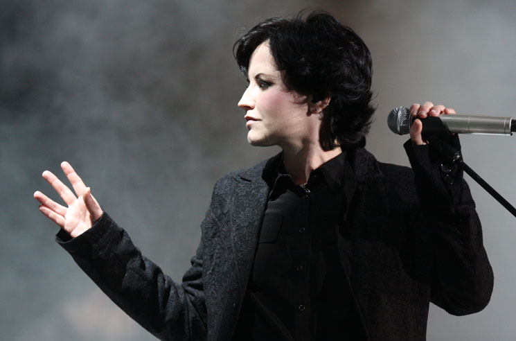 Dolores O'Riordan dies suddenly in London