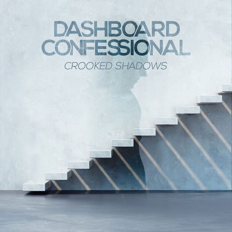 Dashboard Confessional 'Heart Beat Here'