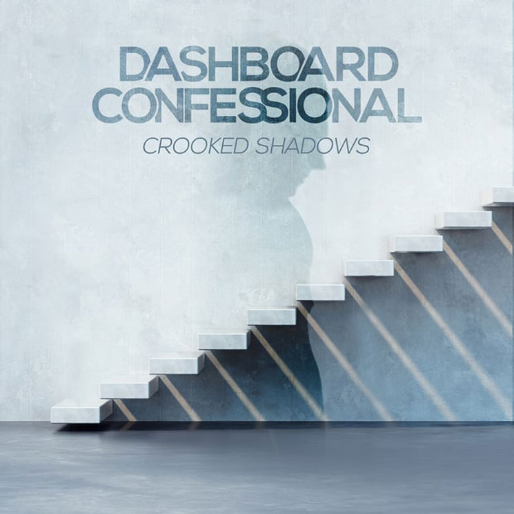Dashboard Confessional 'Crooked Shadows' (album stream)
