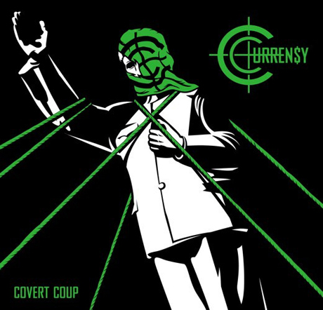 Curren$y & the Alchemist Covert Coup