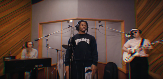 Denzel Curry 'Ultimate' (ft. BADBADNOTGOOD & Charlotte Day Wilson) (video)