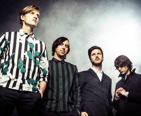Cut Copy Feel Love
