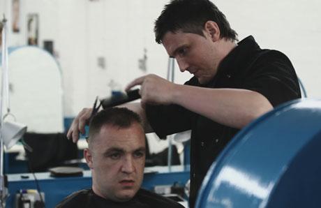 Cutting Loose Finlay Pretsell & Adrian McDowall