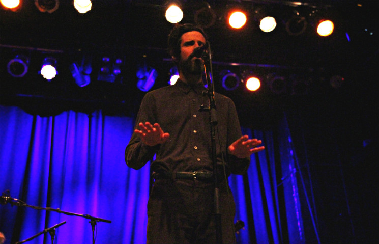 Devendra Banhart The Phoenix, Toronto ON, March 9