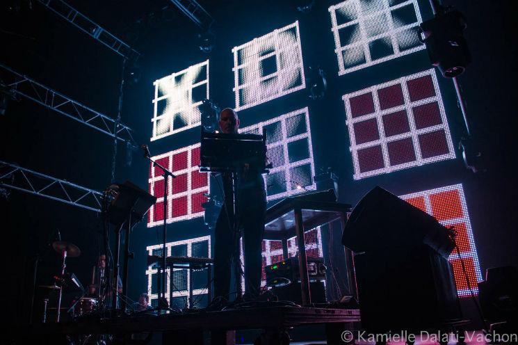 DBX featuring John Tejada Métropolis, Montreal QC, May 30
