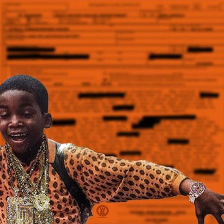 Meek Mill Says 'DC4.5' Will Be 'Dropping Any Day'