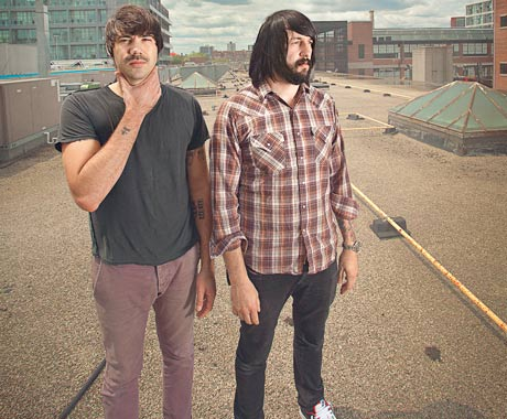 Death From Above 1979 Announce Canadian Winter Tour