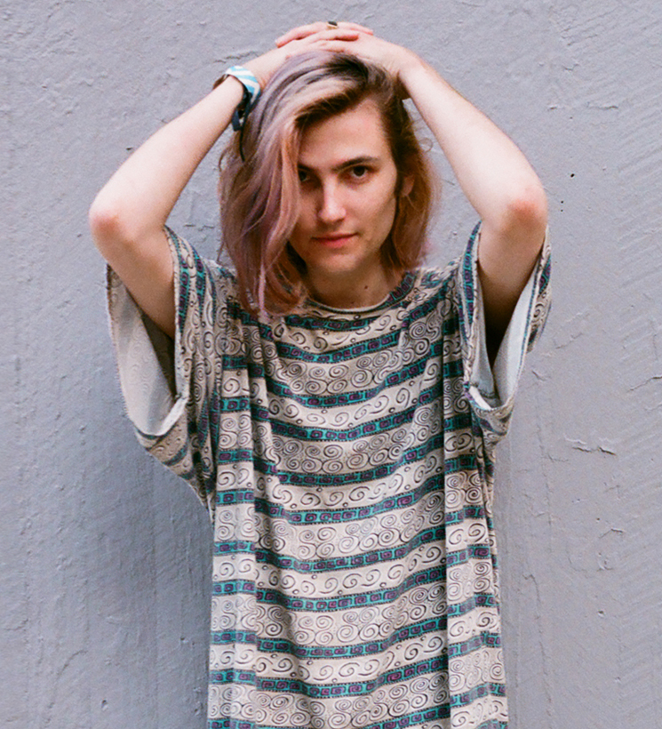 ​DIIV's Zachary Cole Smith Says Kurt Cobain Is No Longer His Role Model
