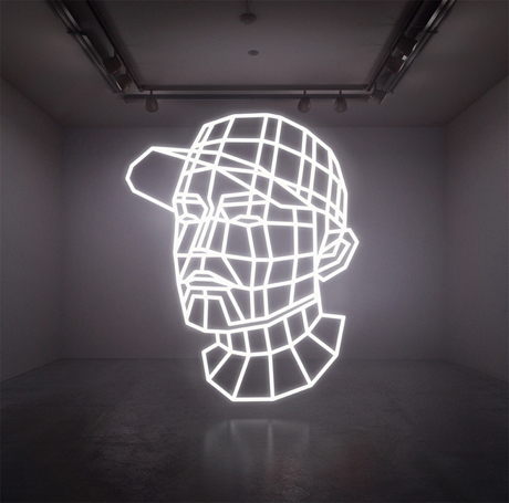 DJ Shadow Reconstructed: The Best of DJ Shadow