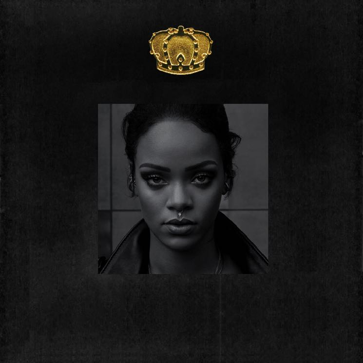 "Rihanna ""Work"" (DJDS remix)"
