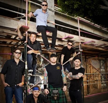 Dropkick Murphys Prep New Album, 'Live at Fenway' Vinyl