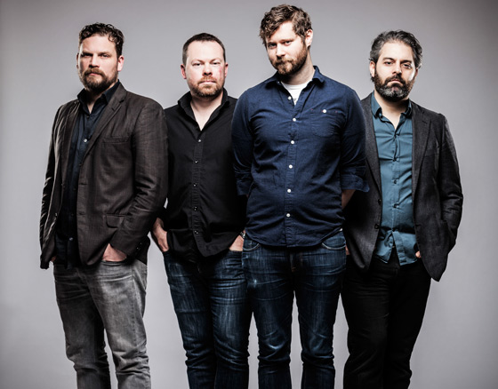 Dan Mangan No More Mr. Nice Guy (Oh Who Are We Kidding?)