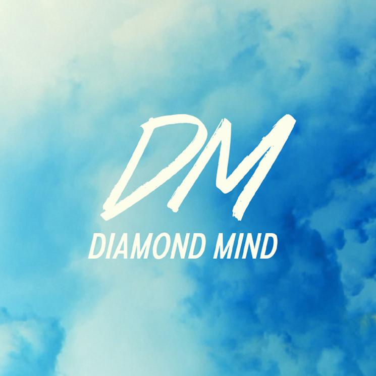 """Diamond Mind """"Diamond Mind"""""""