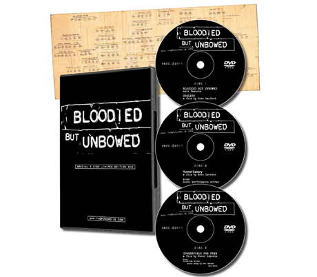 Vancouver Punk Documentary 'Bloodied But Unbowed' Coming to DVD
