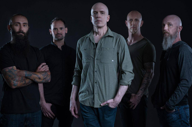 Devin Townsend Project Announce Hiatus