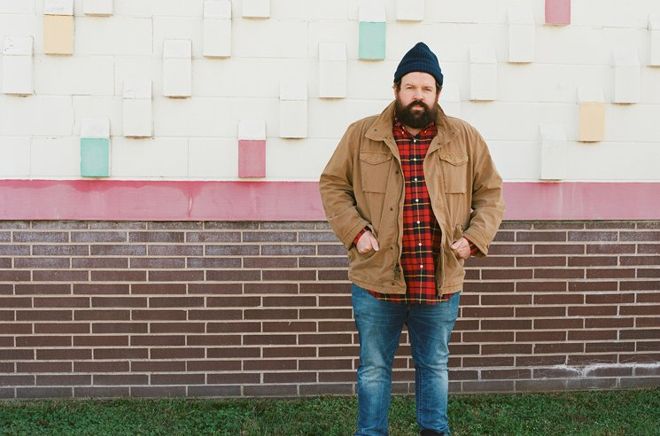 "How Donovan Woods Is Coping with Isolation: Making a New Album, 'Tiger King' and Trudeau's ""Stern"" Speeches"