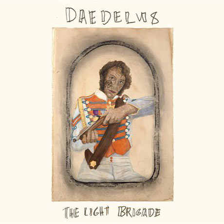 Daedelus The Light Brigade