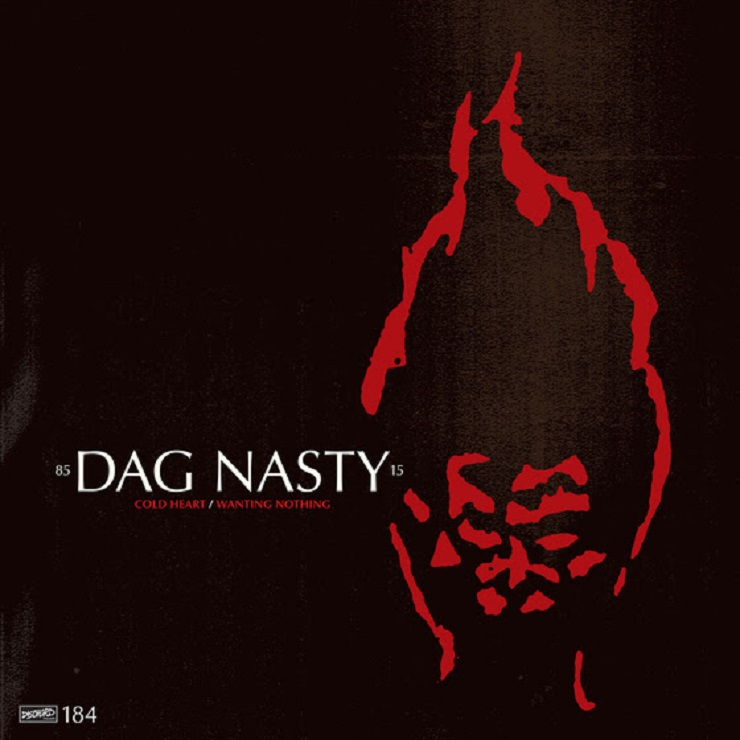 "Dag Nasty ""Cold Heart"" / ""Wanting Nothing"" (snippets)"