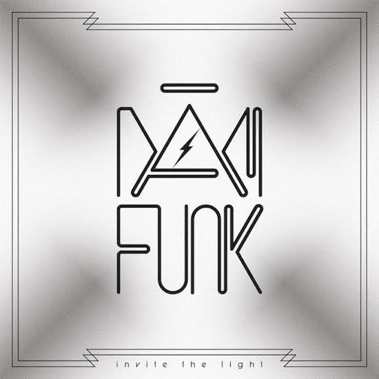 Dâm-Funk Invite the Light