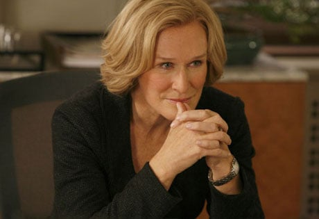 Damages: The Complete Third Season