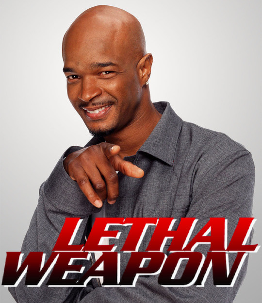Damon Wayans to Lead 'Lethal Weapon' TV Show