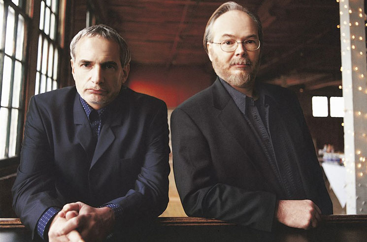Walter Becker's Estate Responds to Steely Dan Ownership Lawsuit
