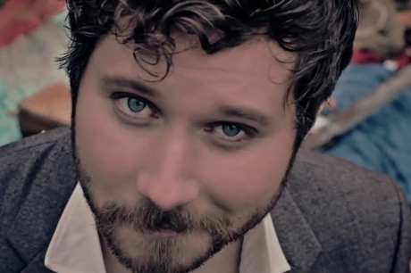 Dan Mangan 'About As Helpful As You Can Be Without Being Any Help At All' (video)