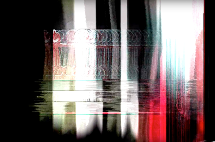 "Venetian Snares & Daniel Lanois ""Night GHP133"" (video)"