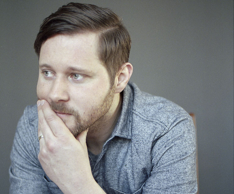 Dan Mangan Sheds Light on His Upcoming Album and Embracing His Solo Troubadour Status