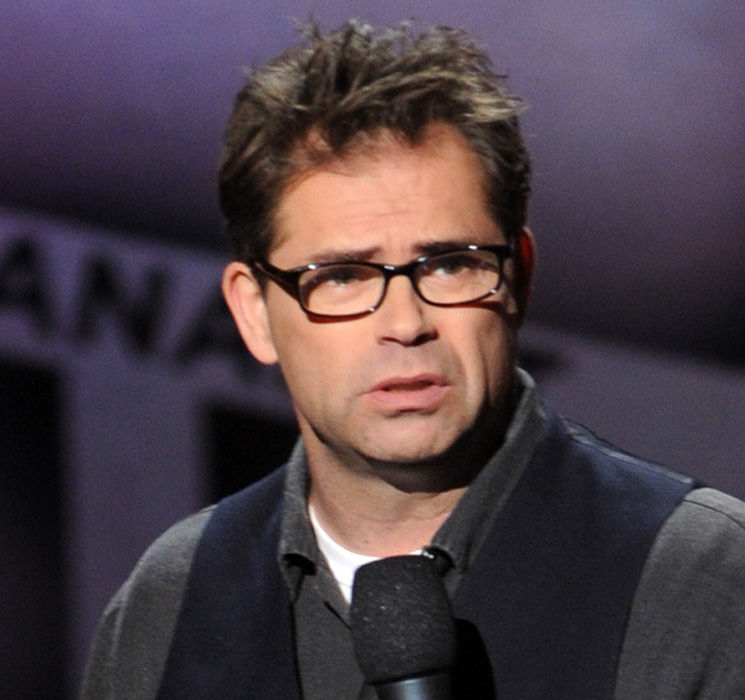 Dana Gould Comedy Bar, Toronto ON, February 18