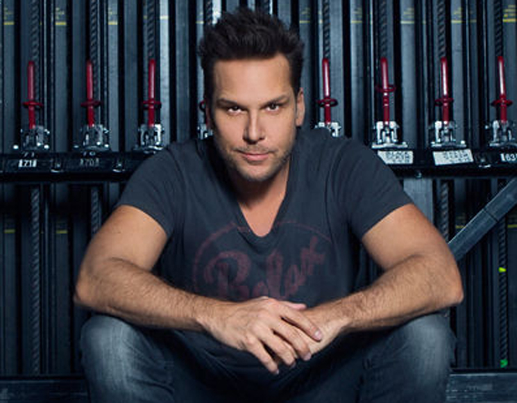 Dane Cook Is Secretly Canadian, Hates Comedy Elitism and Can Relate to Amy Schumer Going Through the 'Spanking Machine'