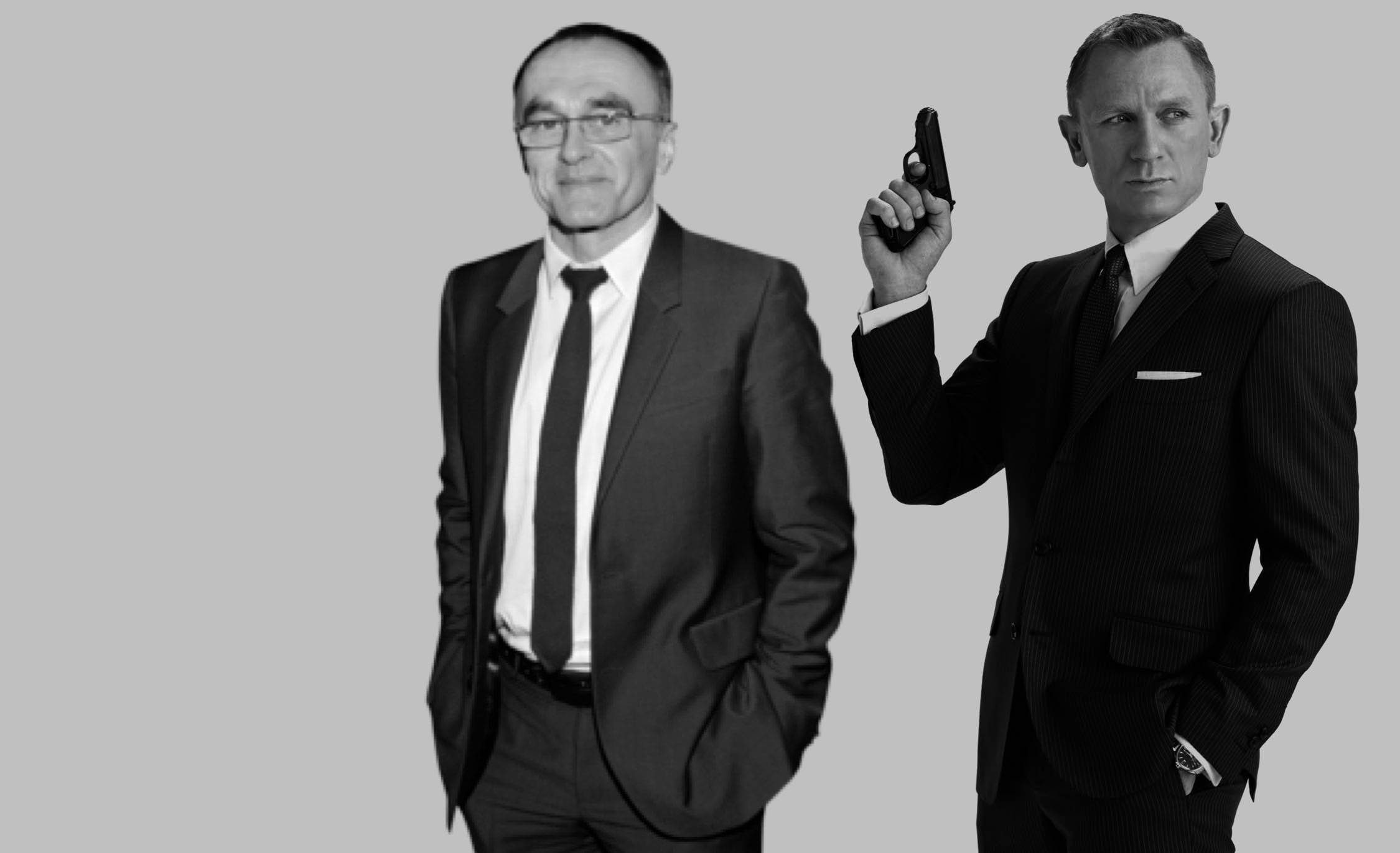 Danny Boyle Is No Longer Directing the Next James Bond Film