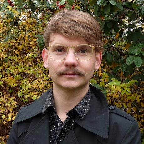Daniel Hoesl Director of Soldate Jeannette
