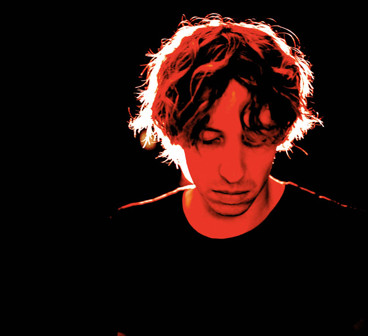 Daniel Avery Preaches Patience and Extols the Virtues  a Dance Album on 'Song For Alpha'