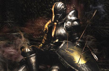 Dark Souls PS3 / Xbox 360