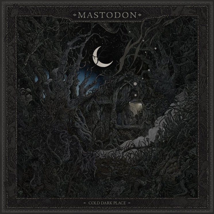Mastodon Cold Dark Place