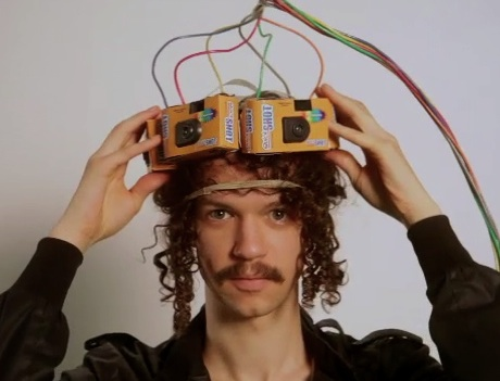 Darwin Deez Takes 'Songs for Imaginative People' on 2013 Tour, Plays Vancouver, Toronto, Montreal
