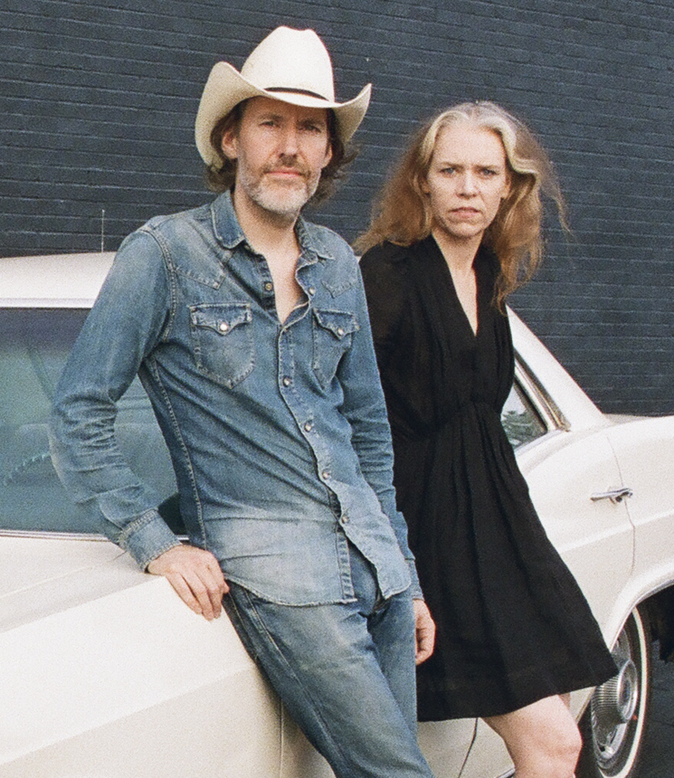 ​Dave Rawlings Machine Are on a Journey Through 'Nashville Obsolete'