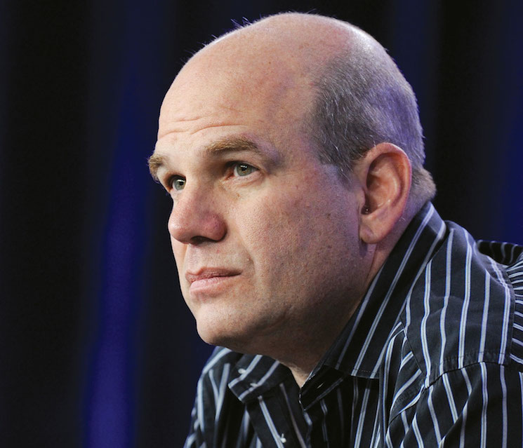 'The Wire' Creator David Simon Is Returning to Baltimore for New HBO Series 'We Own the City'