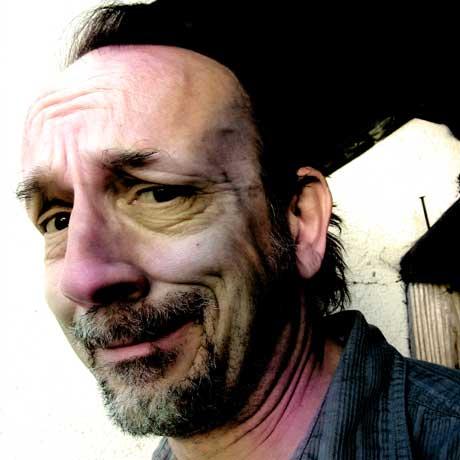 David Yow Scary Not Scary
