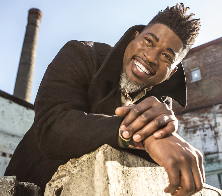 David Banner Returns to Music with Politics in Mind